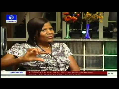 World Bank Country Director, Nigeria - Marie Francoise Marie-Nelly on Network Africa - Part 2