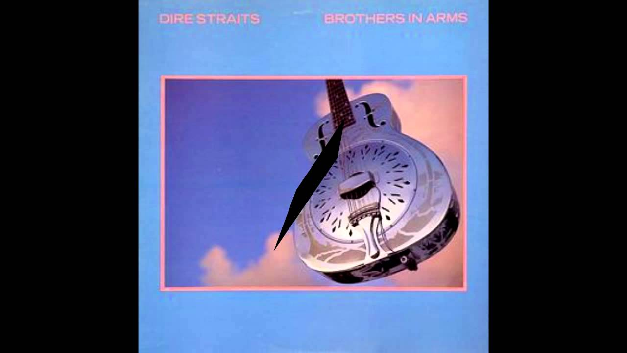 DIRE STRAITS  :             MONEY FOR NOTHING  LONG VERSION