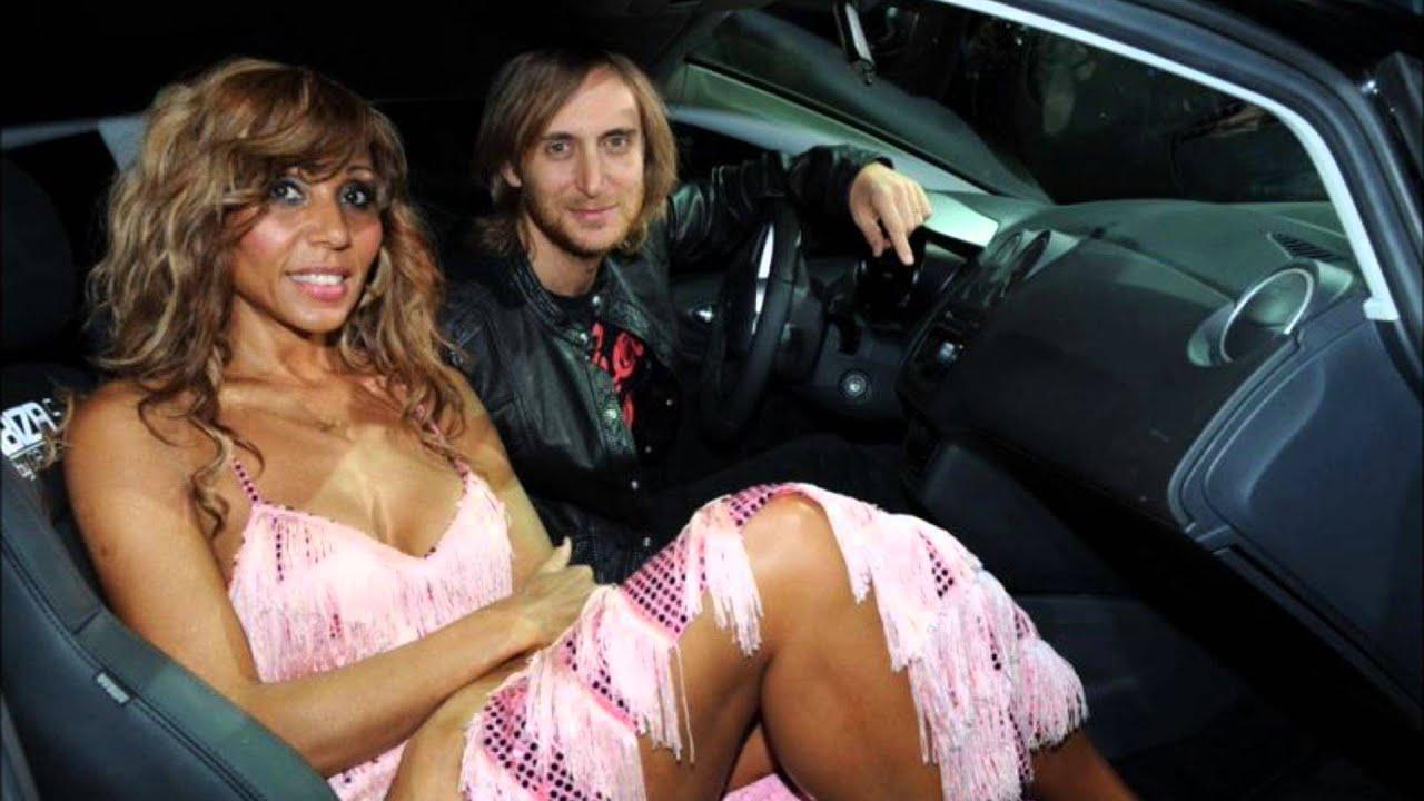 Cathy Guetta Interview of David Cathy Guetta