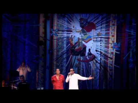 Ogum - Zeca Pagodinho Ao Vivo - DVD MTV - HDTV - 2010