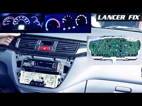 Lancer Fix 33 | Light Bulb To LED [English]