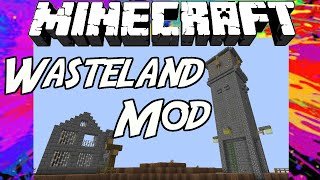 Minecraft Mod: