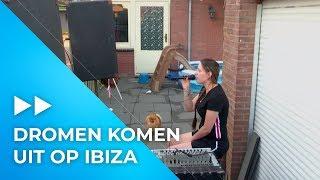 DROMEN komen uit op IBIZA! | Steenrijk, straatarm