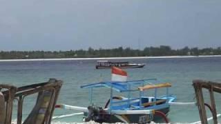 Bali Moto Trip & Travel   Part 3 (mataram, Boat To Lombok Islands)