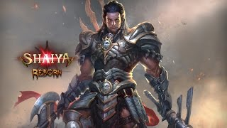 Shaiya Reborn - How to use Perfect Recreation Rune