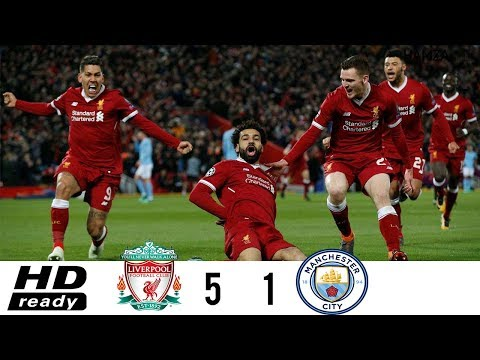 Real Madrid Vs Liverpool Goles
