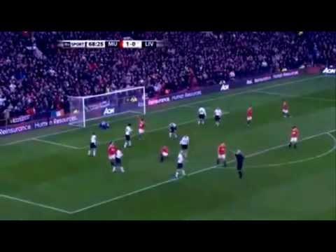 Pepe Reina |Liverpool|2005-2013|HD
