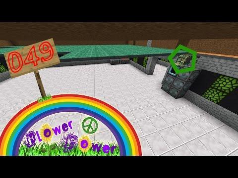lLP Minecraft FlowerPower lPart 49l Krasse Karbel für Krassen Strom