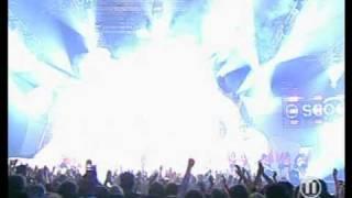 Scooter - Suavemente (Live @ The Dome)