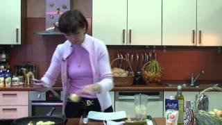 видео Цветная капуста - соусы.Овощи.
