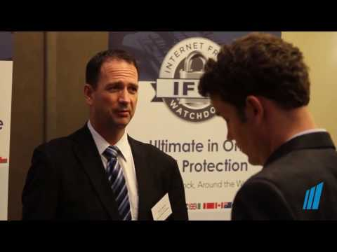 Private Investigator Ken Gamble and Fighting Counterfeiters in the Field