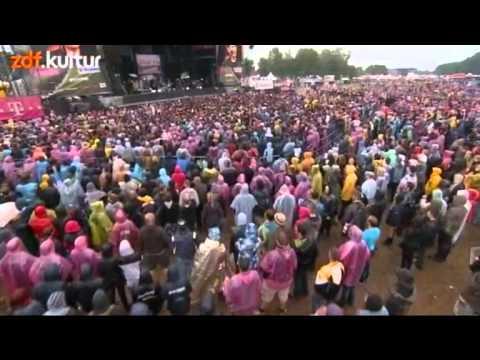 Zebrahead - Live at Hurricane Festival 2012 [Full Concert]