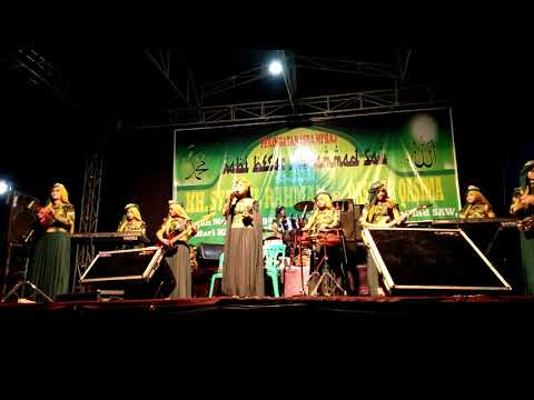 Nguber Welase-Shoima Qasima