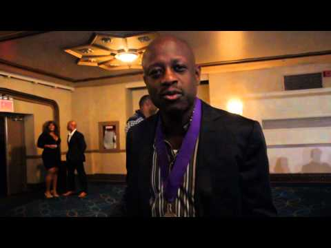 Jerry Wonda Interview - Platinum Sound, Success in 2012, Wonda Music Label Artists