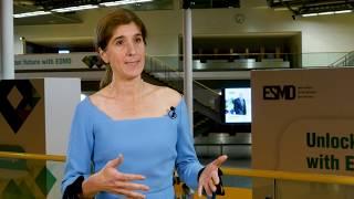 The PAOLA-1 study: olaparib and bevacizumab for ovarian cancer