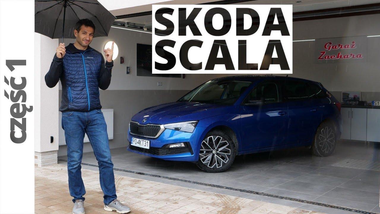 Mixia F/üR Skoda Scala Autot/üRschweller Abnutzungsplatte Pedal T/üRschwelle Carbon-Style Lederaufkleber Kratzschutzabdeckung