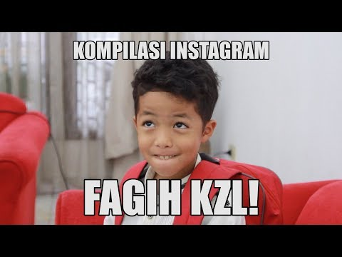 KOMPILASI VIDEO LUCU INSTAGRAM #18