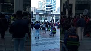 Live from downtown seattle 2018