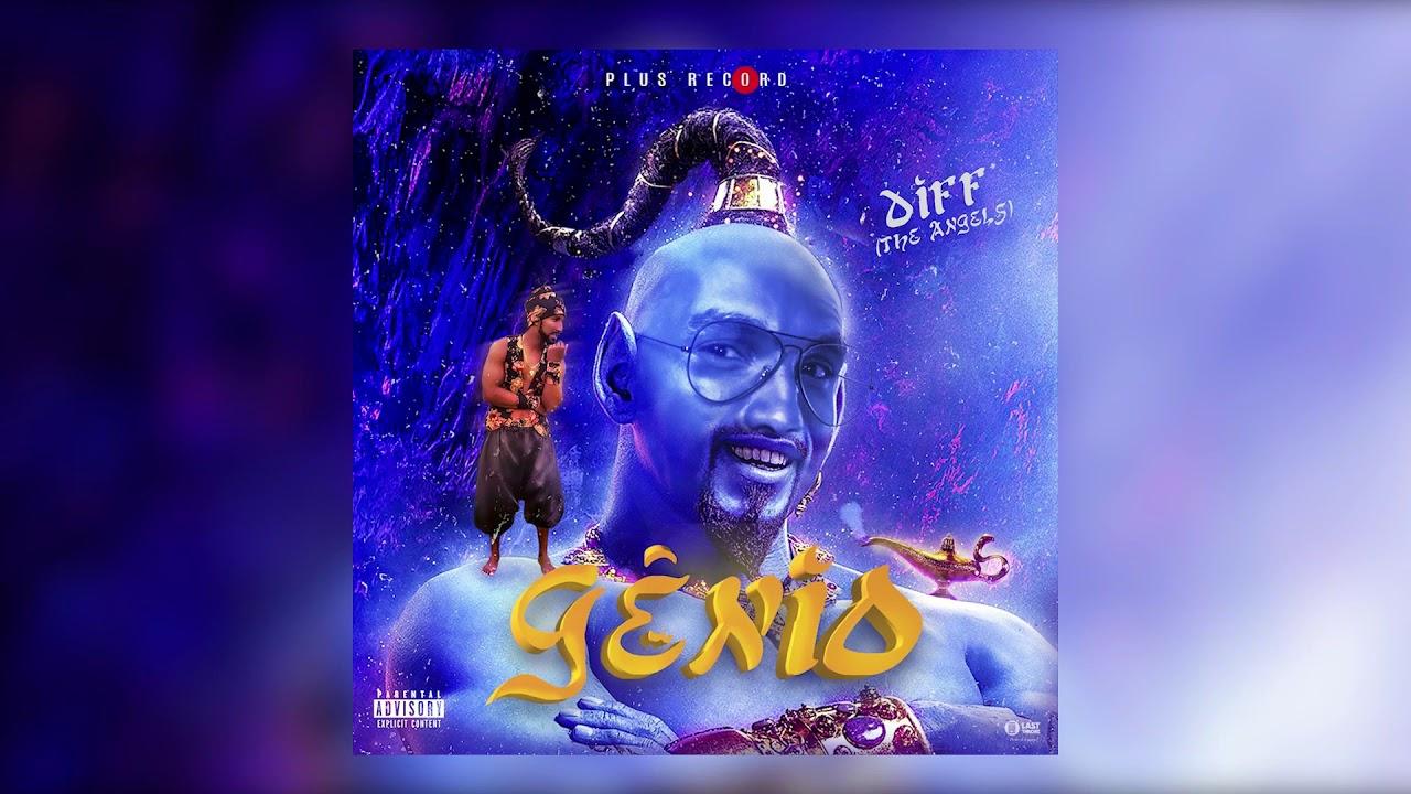 Download Diff AkA Filho da Maria - Génio
