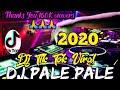 DJ PALE PALE VIRAL FULL BASS TERBARU 2020 REMIX  ALFINO 08
