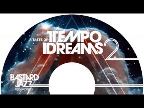 02 K-Maxx - Dreamin' Of You [Bastard Jazz Recordings]