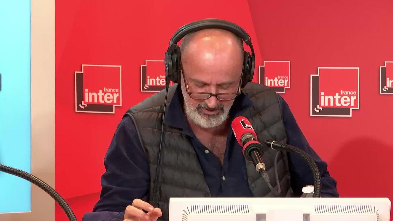 Vous êtes fracassant d ennui Mr Gui ! - Morin a fait un rêve. France Inter c71326d62c9