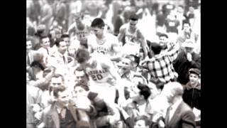 Marshall University:  Tribute video for the Veterans Memorial Field House