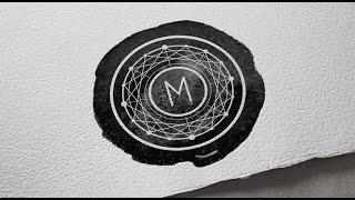 Sıfırdan Rozet Logo Suluboya Vektör Oluşturma (Bölüm II)