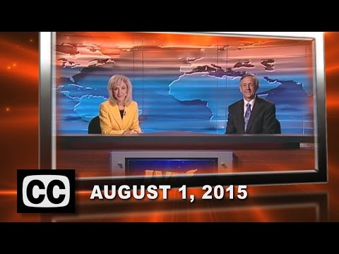 Jack Van Impe Presents August 1, 2015