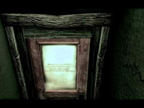 bioshock infinite burial at sea episode 2 part 1 [HD]