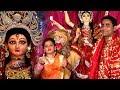 2017 का हिट देवी गीत - Tahi Re Nimiya Na - Aagman Sherawali Ke - Amit Rajput - Bhojpuri Devi Geet