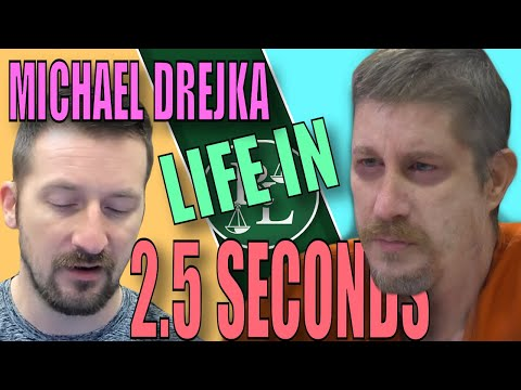 Michael Drejka Goes To Prison - Full Discussion | Rekieta Law