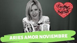 Aries 2019 amor