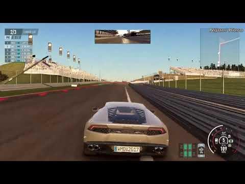 Project Cars 2 (Demo) - Lamborghini Huracán LP610-4