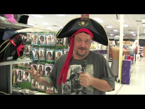 Halloween Store Walk-Through - 2016 Halloween Costumes & Decorations