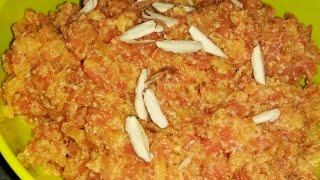क्रीमी गाजर का हलवा बनाने का आसान तरीका Easy And Quick Gajar ke Halwa Recipe from easy cooking