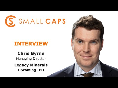 Legacy Minerals to begin drilling gold-copper targets in Lachlan Fold Belt following ASX debut
