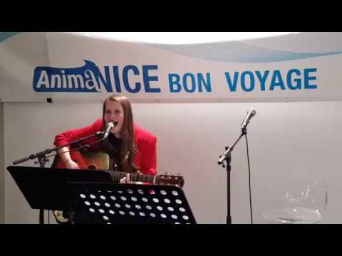 Ton Combat (Arcadian) Cover by Christelle
