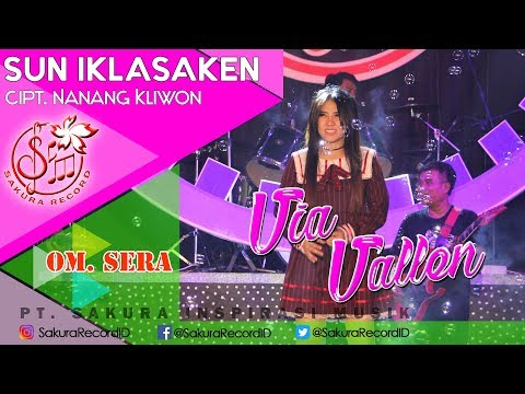 Via Vallen - Sun Iklasaken - OM.SERA (Official Music video) Mp3
