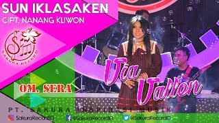 Download lagu Via Vallen - Sun Iklasaken - OM.SERA (Official Music video) Mp3