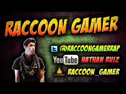 ESPECIAL 500!! | sueños perseguidos - Raccoon Gamer | rap personal sobre mi | EDLM pertur