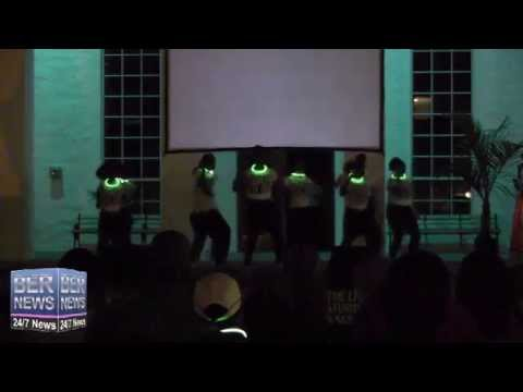 DanceSations At Earth Hour Celebrations, Mar 29 2014
