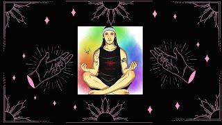 Meditation of Intent (5 minute Meditation)
