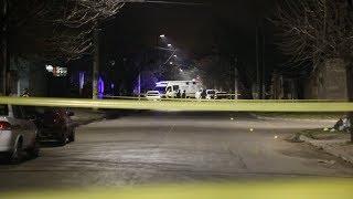 Una niña de 14 años mató a su padre para defenderse de una golpiza