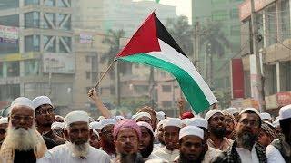 SophieCo. Третья интифада может начаться внезапно экс-глава МИД Палестины
