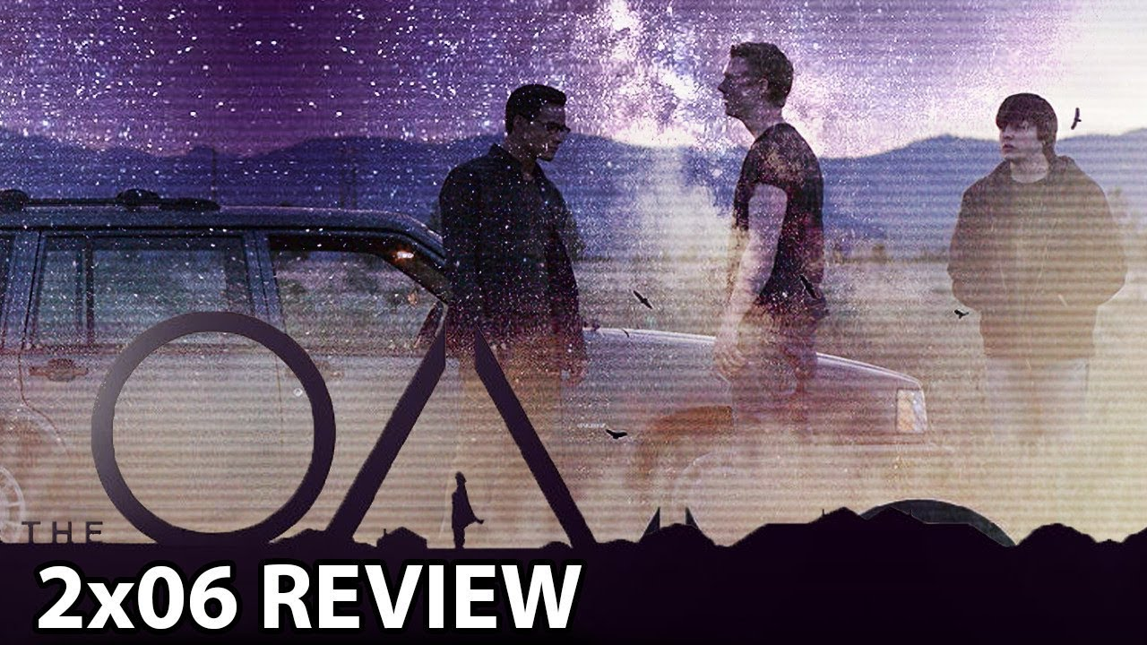 Download The OA (Netflix) Part II Episode 6 'Mirror, Mirror' Review/Discussion
