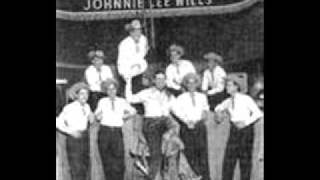 Johnnie Lee Wills & All His Boys - Rag Mop