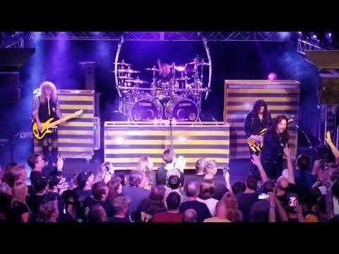 Stryper - Honestly (Live 2018)