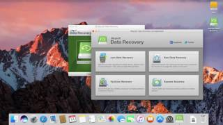 iSkysoft Data Recovery - How to Perform ZIP File Recovery