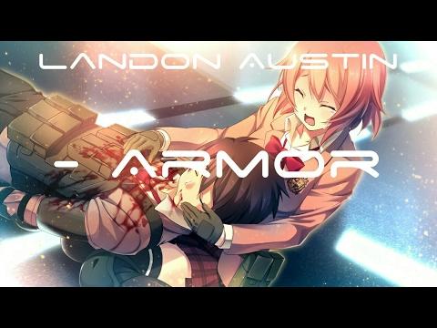 Landon Austin - Feel Something (Lyrics) - YouTube